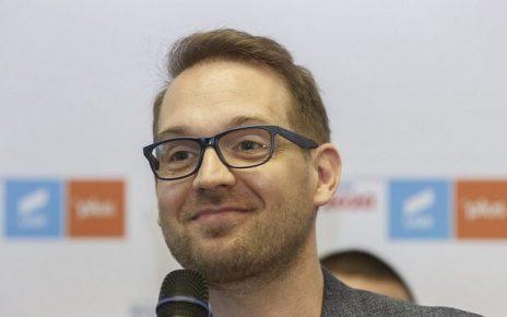 Dominic Fritz și partidul minorității homosexualilor au câștigat alegerile locale la Timișoara