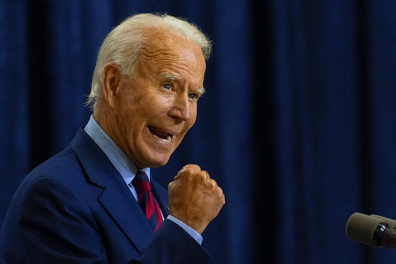 Joe Biden wins the election and the presidency of the United States - Ziarul de Banat